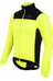 PEARL iZUMi P.R.O. Barrier Lite Jacket Men Screaming Yellow/Black